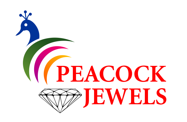 PEACOCK JEWELS